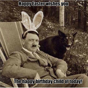 happy easter from todays birthday candidate_fb_3103837 meme center eoraptor profile