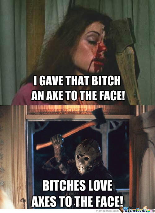 happy friday the 13th everyone_o_2187219 happy friday the 13th everyone! by jarrete320 meme center