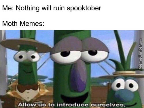 Happy Spooktober