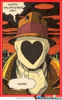 Image result for Valentines day comic book memes