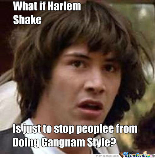 Harlem Shake Truth