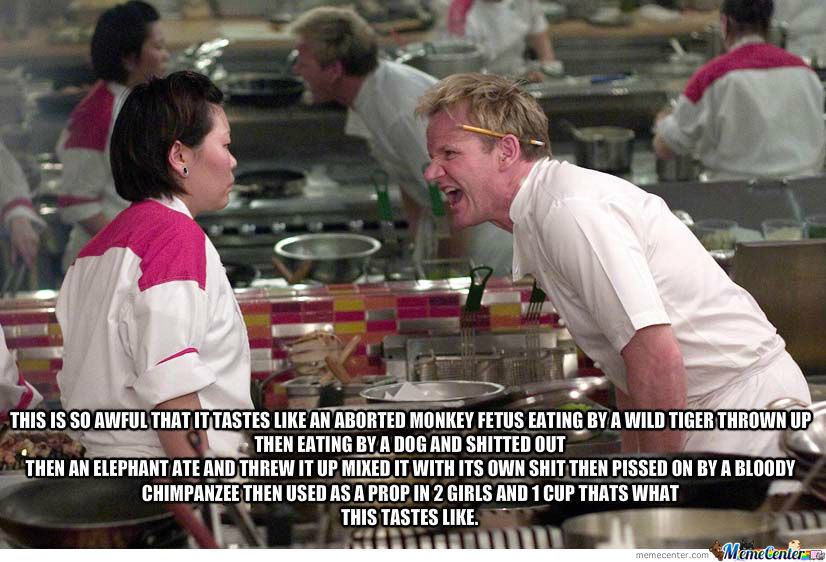 Harsh Ramsay