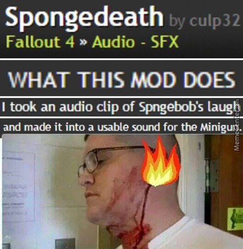 Have Fallout 4 Mods Gone Too Far??