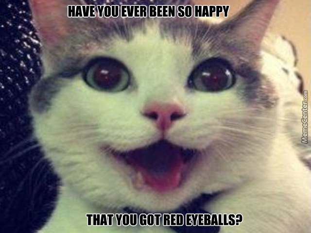 have you ever been so happy_o_3815447 have you ever been so happy? by yiavonl meme center