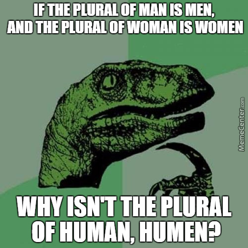 Have You Ever Thought Of That?