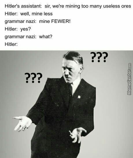 He Did Nazi That Coming