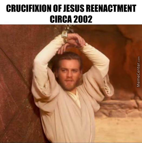 He Died For Our Sin
