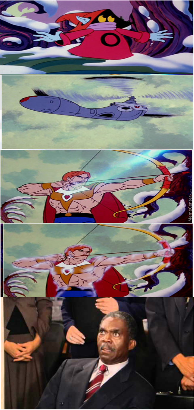 He Man Christmas Special.He Man And She Ra A Christmas Special By Greveworm Meme