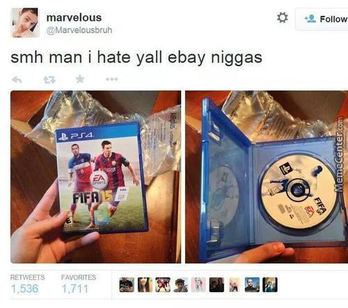 He Should Be Lucky That He Didn't Get Someones Mixtape :/