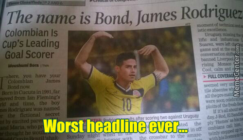 Headlines Fail