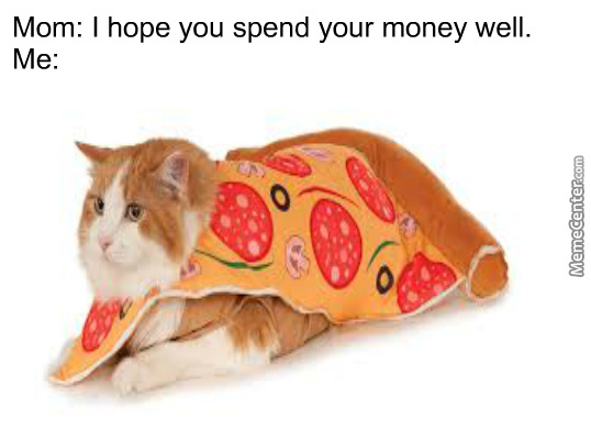 Heck, I'd Buy That For My Cat
