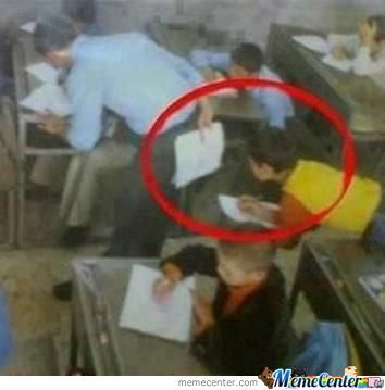 Heights Of Cheating Lolz
