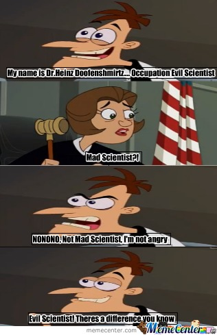 heinz doofenshmirtz everyone_o_596683 heinz doofenshmirtz everyone by legendaryguy meme center