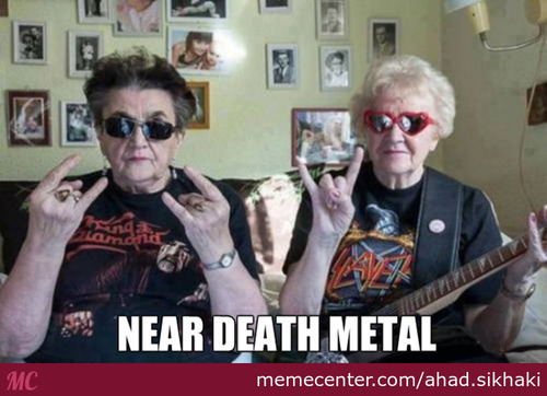 Hell Yeah \m/