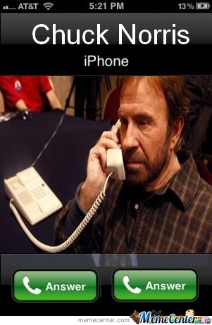 hello its chuck norris baby by oswald meme center