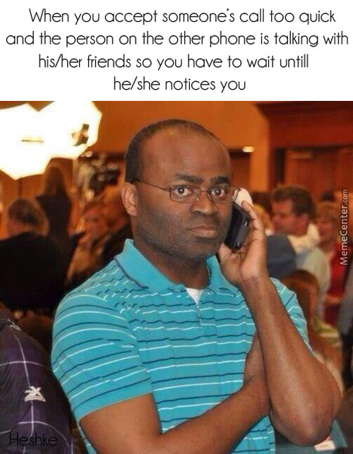 Hello? *loud Music Playing* Helloo? Hey! *bunch Of People Laughing* Are You There?... *continues Talking* Oh Well...