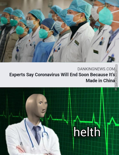 Helth Experts