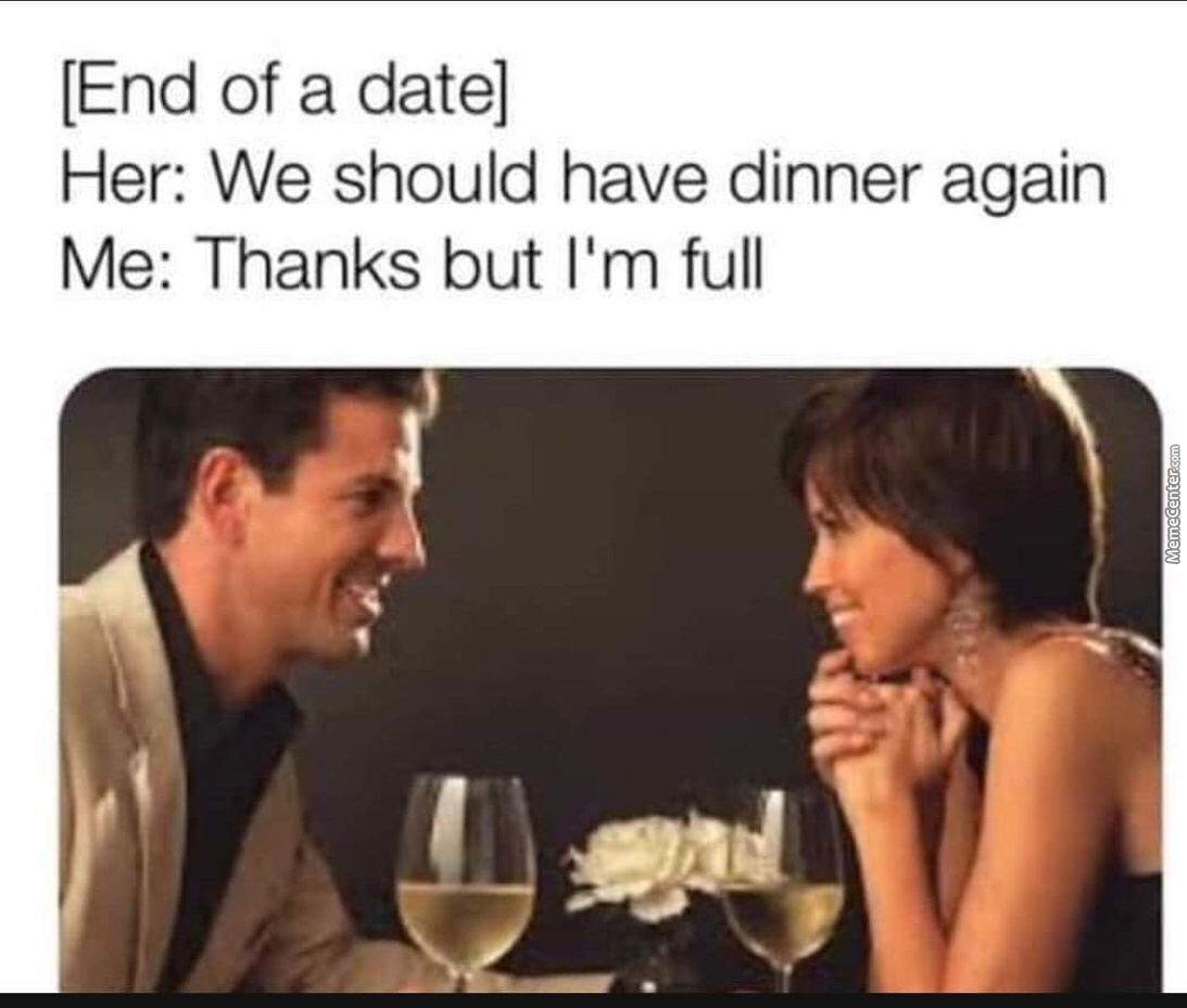 Her: We Should Have Dinner Again