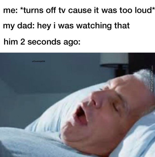 Hey I Was Watching That