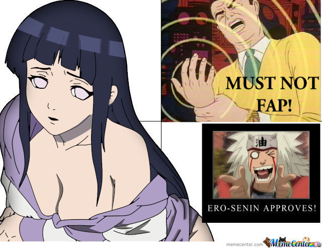 Hinata Is Hot...... by db777 - Meme Center