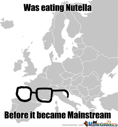 Hipster Europe