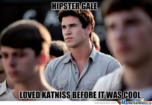 Hipster Gale