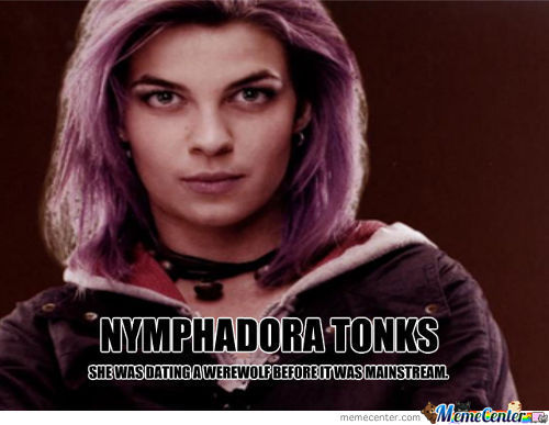 Hipster Tonks