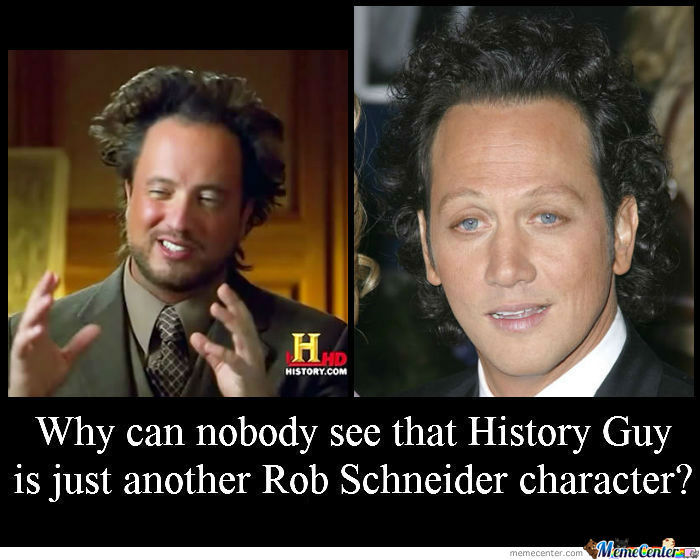 history channel guy_o_449818 history channel guy by nightbreed meme center