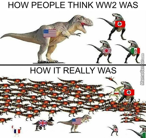History Lesson