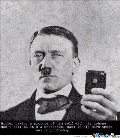 adolf hitler called himself a christian What did hitler he even quoted a 1922 speech where hitler called himself a christian and we need no christian virtue for our führer adolf hitler is.