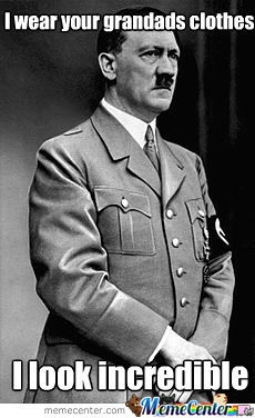 Hitler Was Macklemore Before It Was Cool