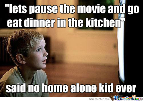 Home Alone Kids