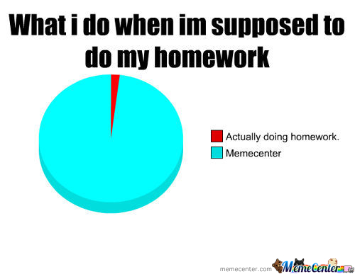 Homework Memes Best Collection Of Funny Homework Pictures