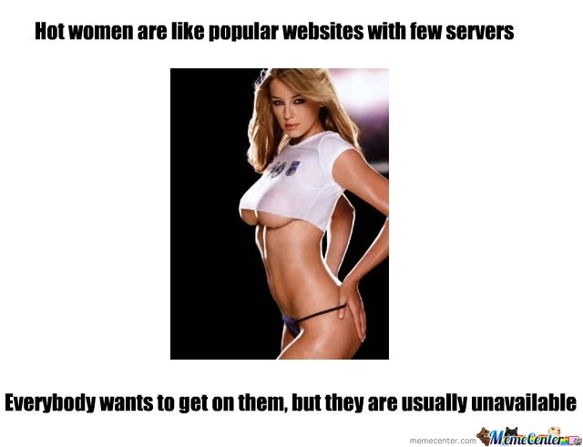 hot women and websites