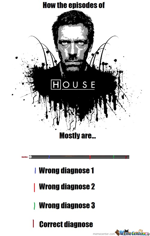 House Md Ftw