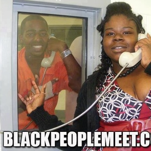 black people meet profile