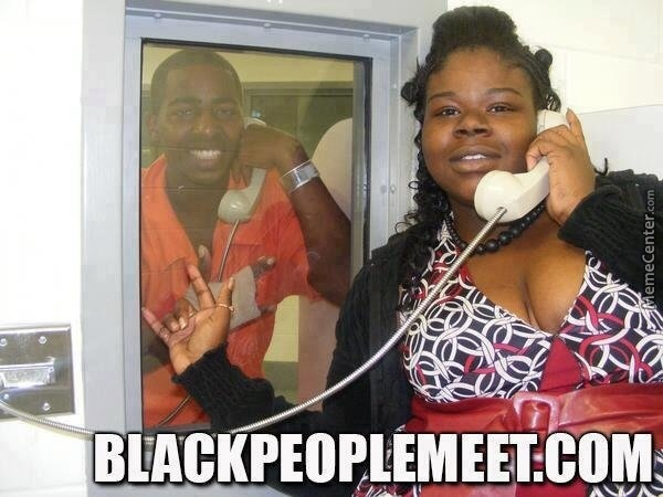 Black people meet porn