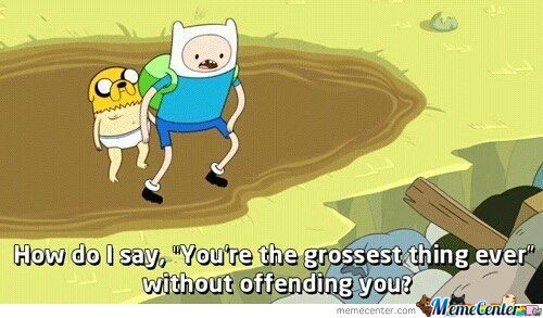 How I Feel About Certain People..