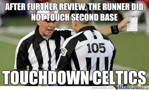 How I Feel Watching The Nfl With Replacement Refs