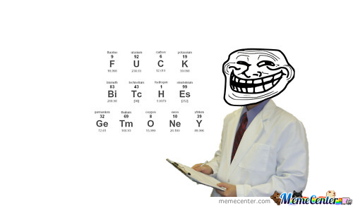 How I See Science