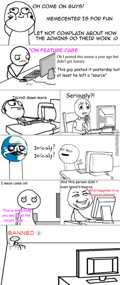 How I See What Happened When I Was At School For The Last 4 Hours Xd