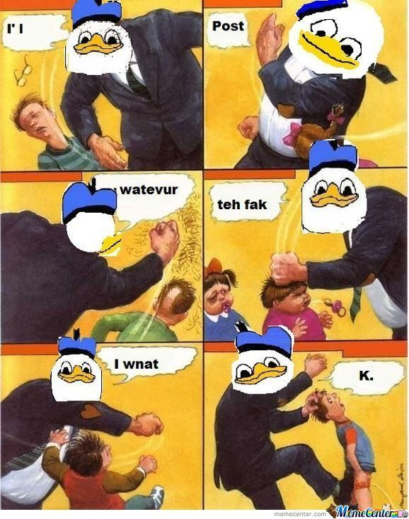 How I Think About Dolan Haters