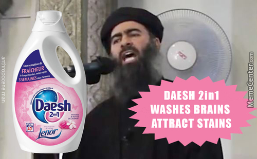How Isis/daesh Works