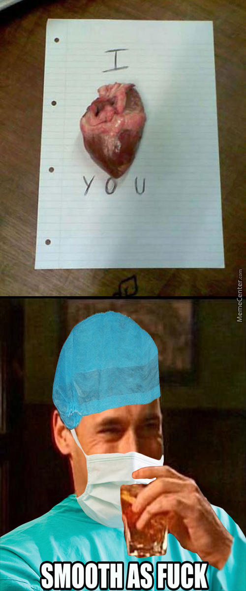 How Med Students Confess