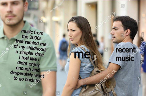 How Music Makes You Feel These Days
