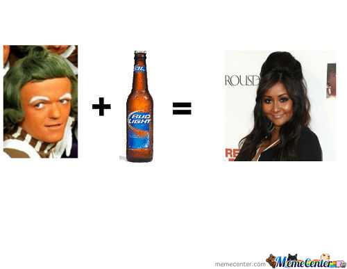 How To Create A Snooki