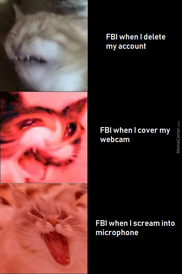 How To Deal With Fbi