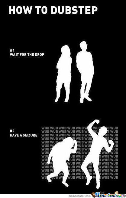 How To Dubstep