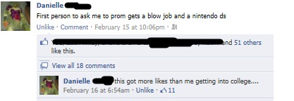 How To Get A Date To Prom