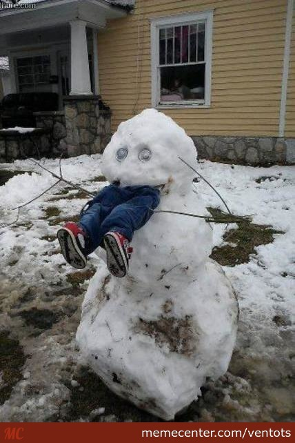 How To Keep The Neighbor Kids Out Of Your Yard This Winter